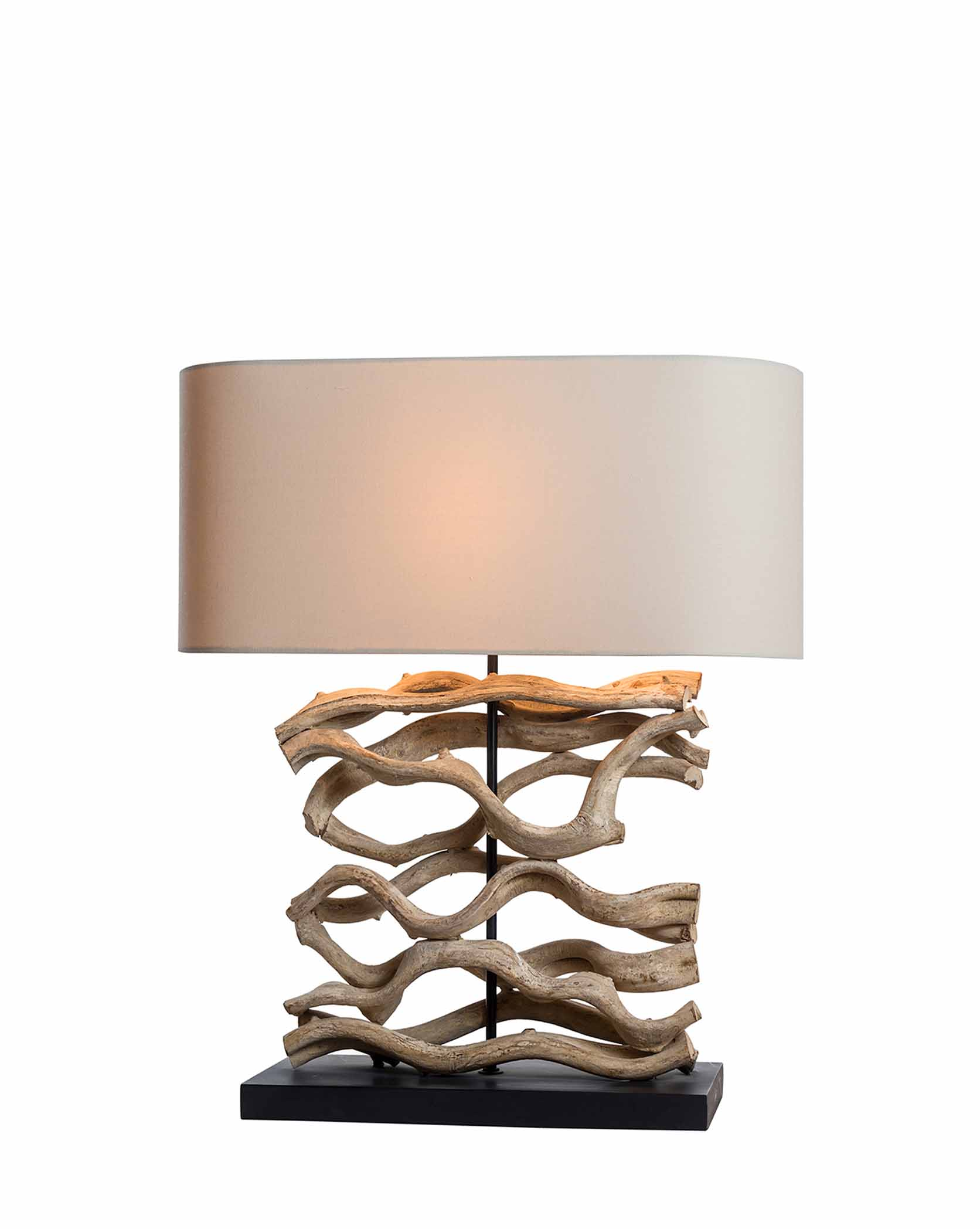 Le Sculpture Lamp (Medium) product photo #1