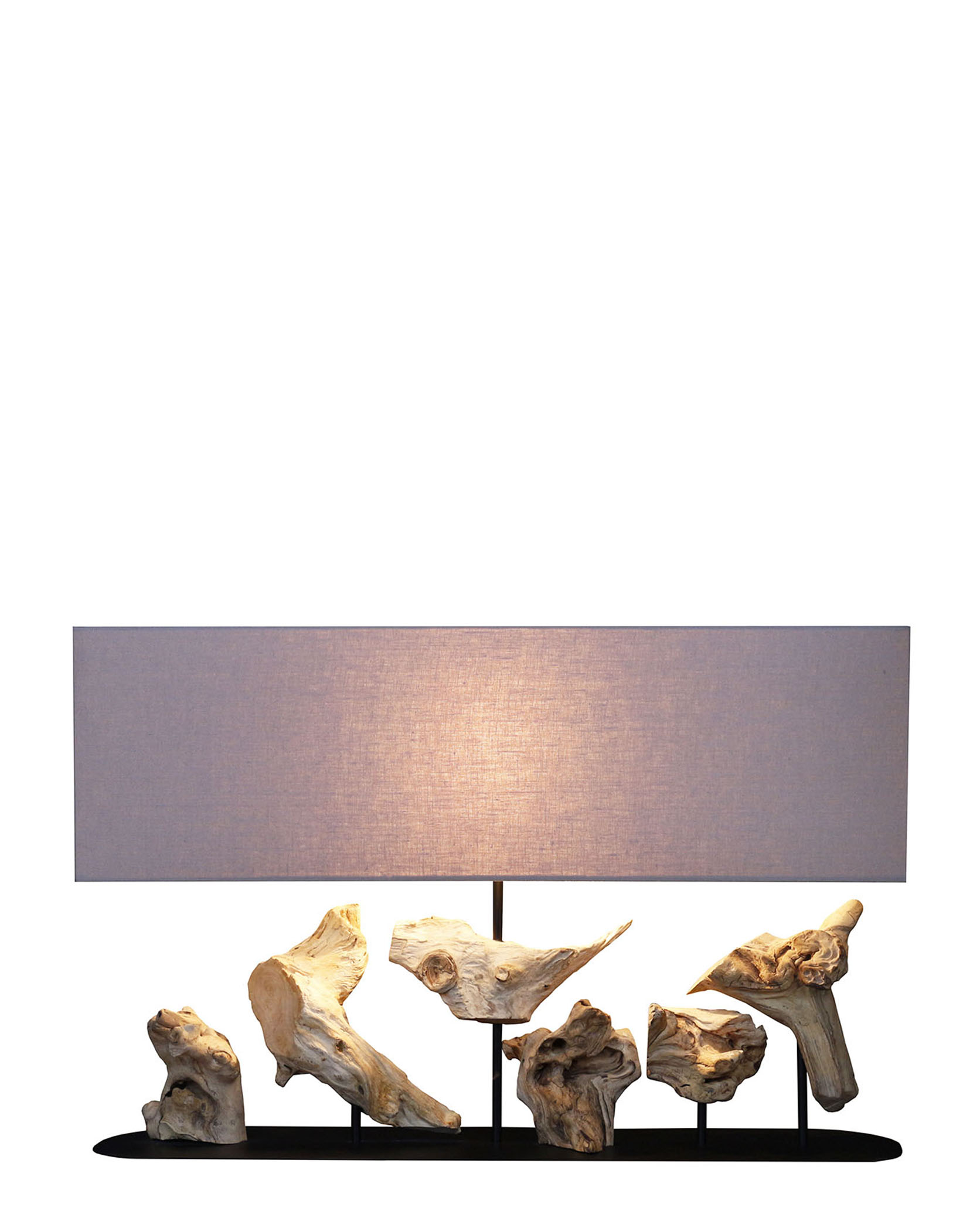 Roots Level table lamp product photo #1