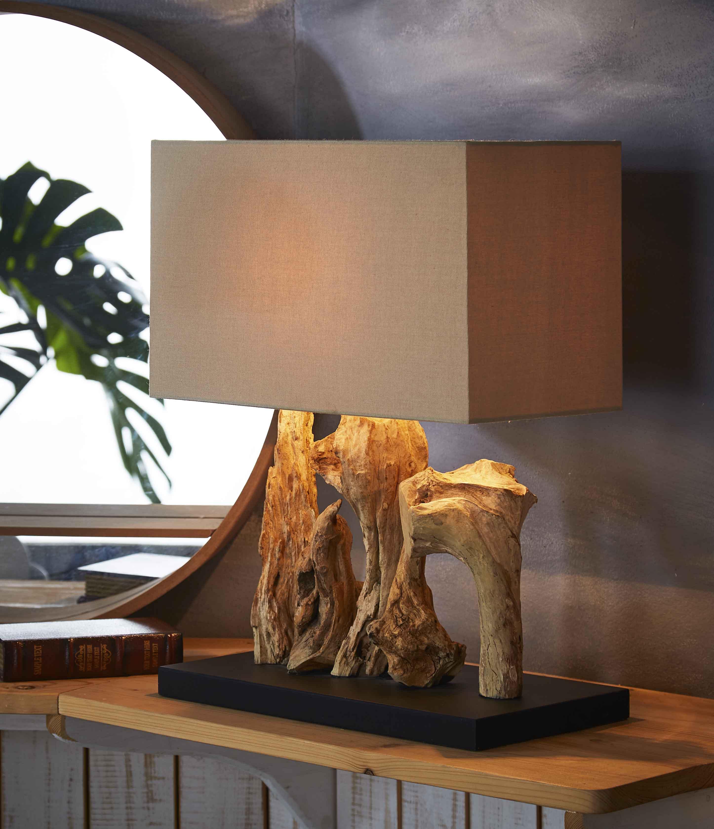 Aragon Table Lamp product photo #3