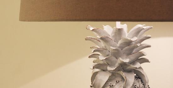 Pineapple ceramic product photo #3