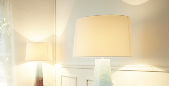 Ocean Sunset Floor Lamp product photo #2