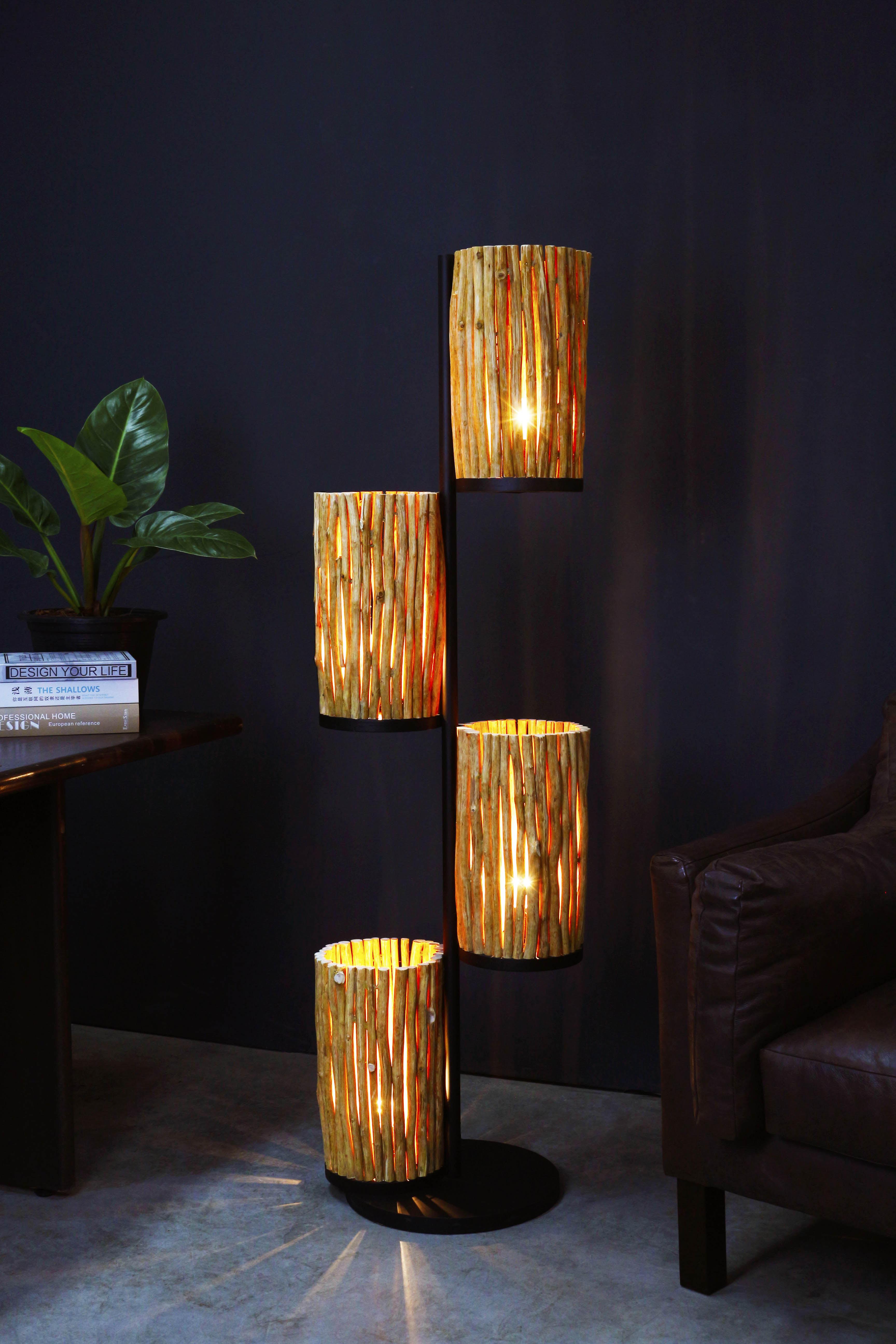 Forresta floor lamp product photo #2