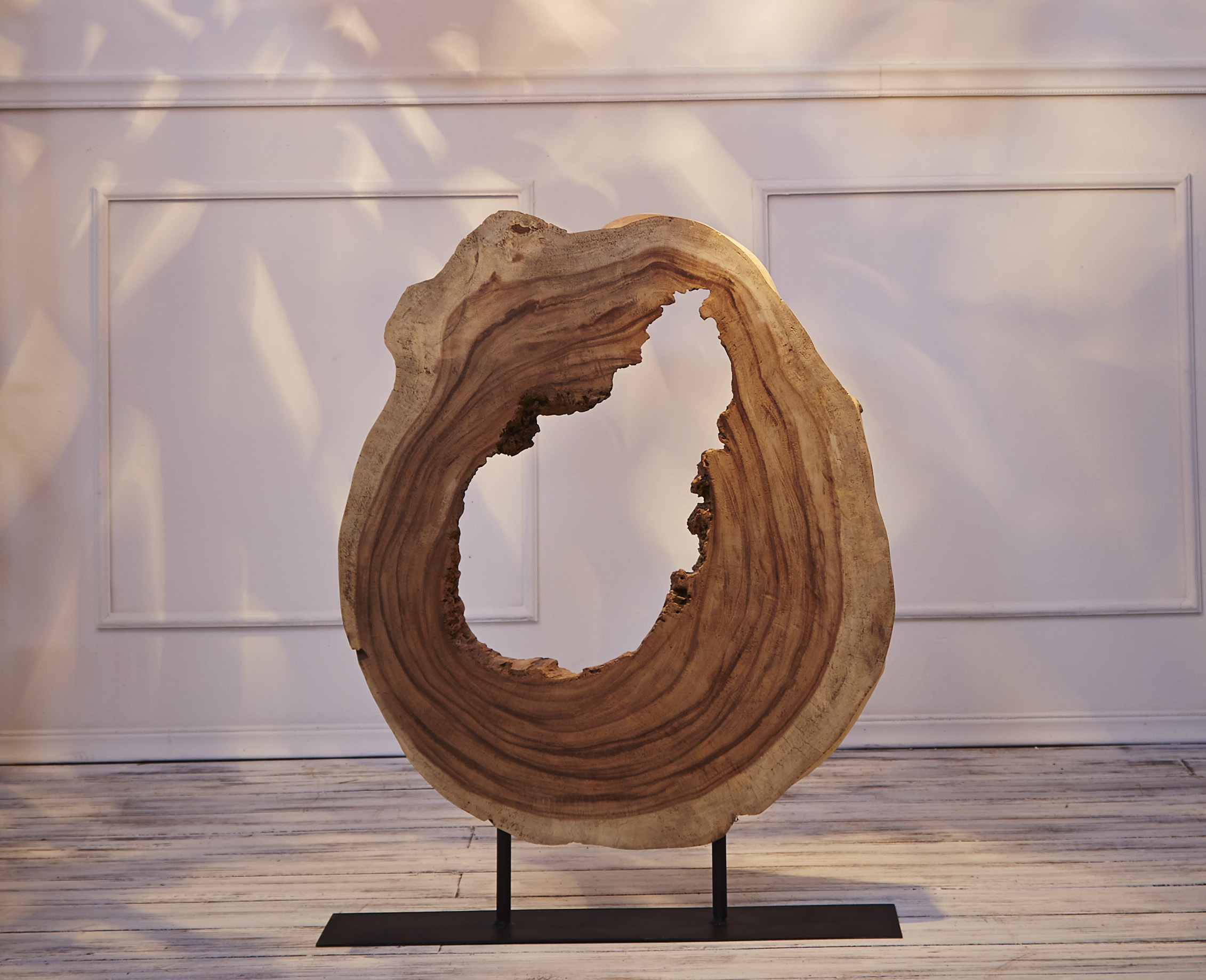 O'Wood Sculpture product photo #1