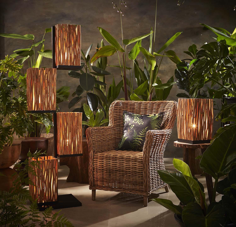 Forresta floor lamp product photo #1