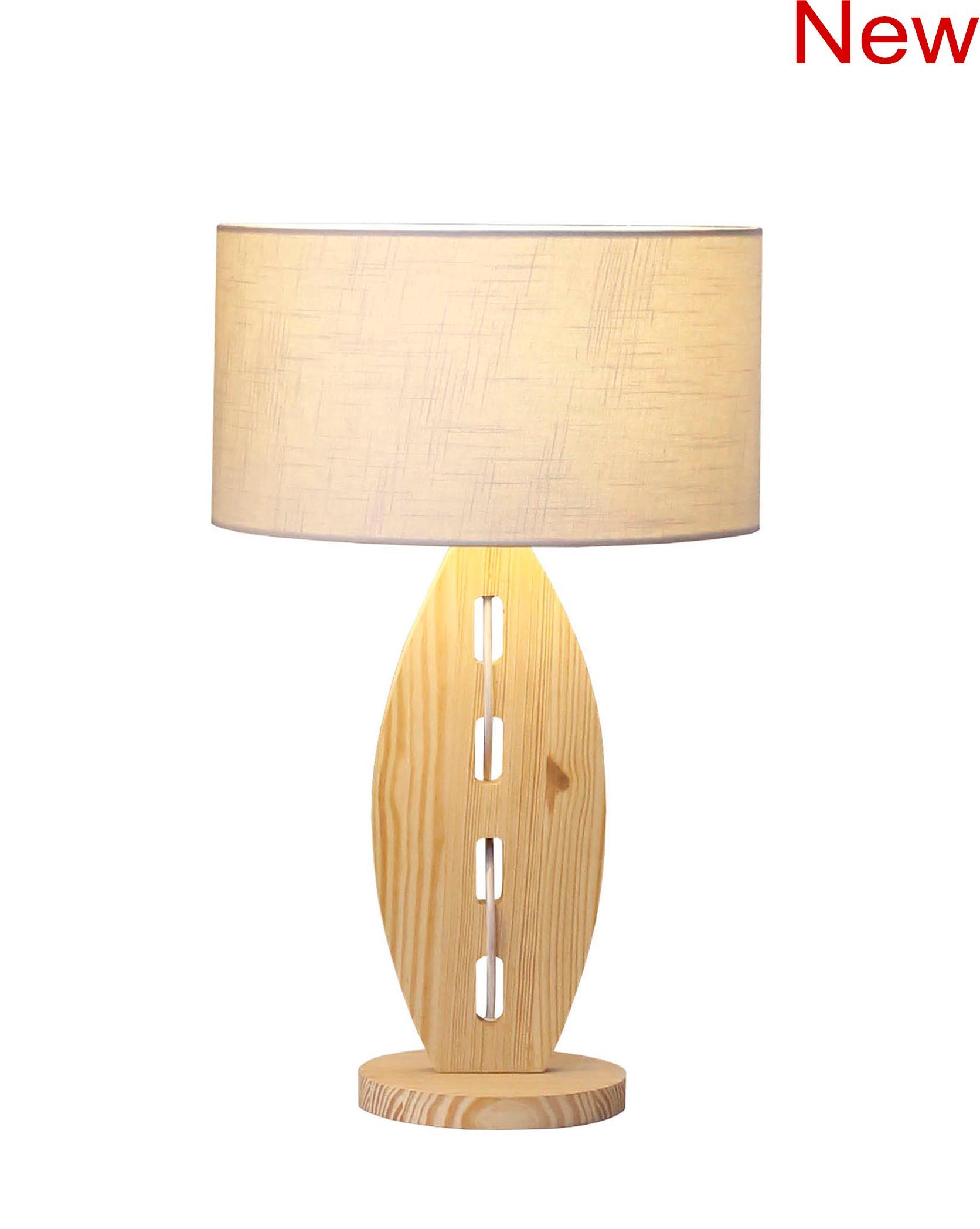 Malibu table lamp product photo #2