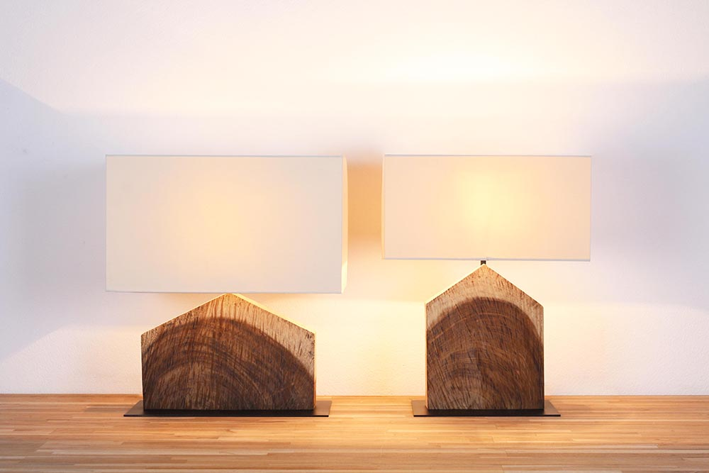 Acacia wood Home product photo #1