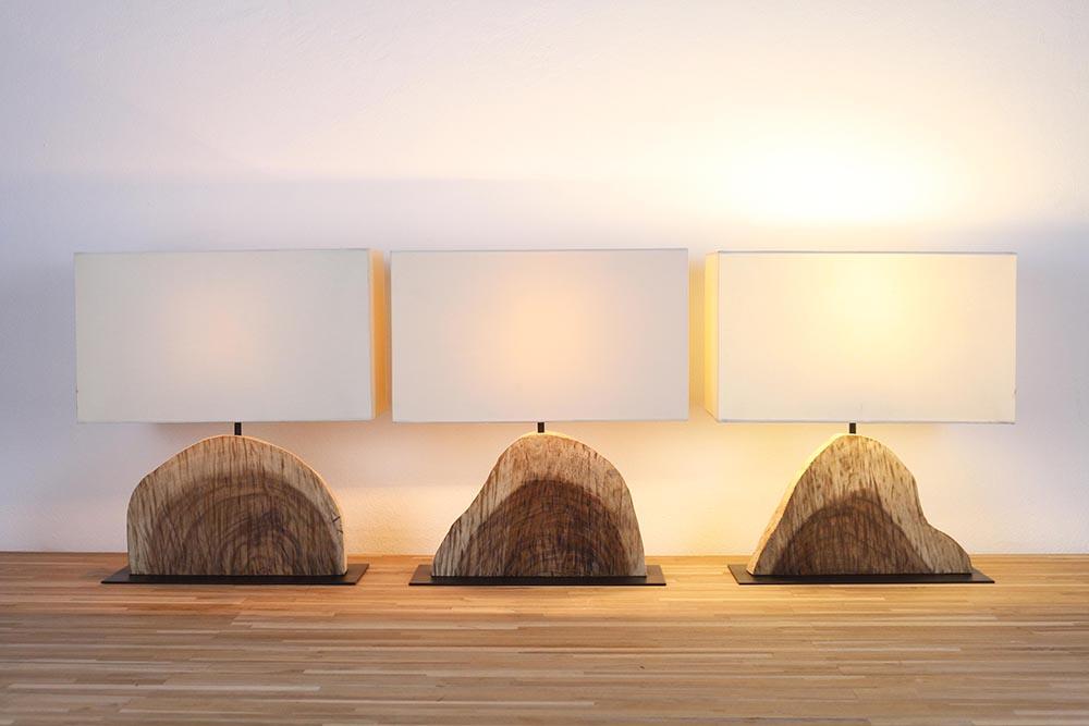 Acacia wood free form product photo #1