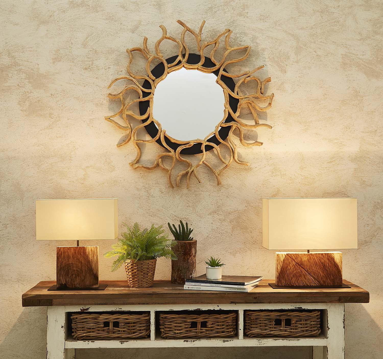 Acacia wood rectangular product photo #2