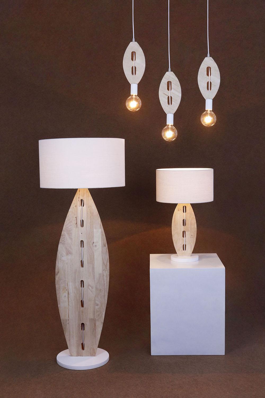 Malibu table lamp product photo #1