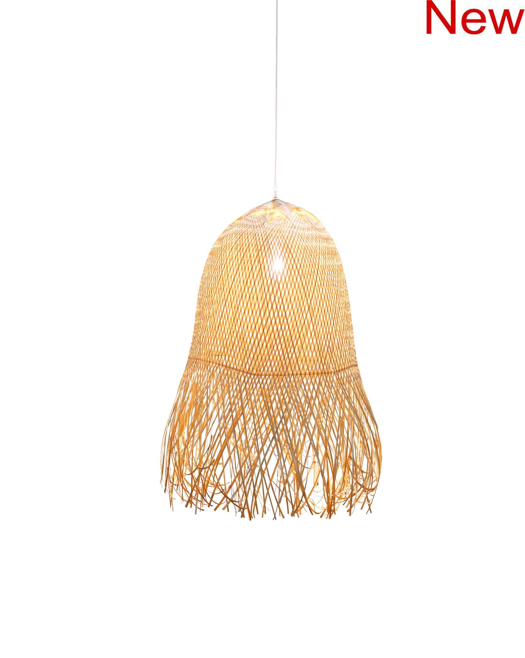 Bamboo Gem  pendant product photo #2