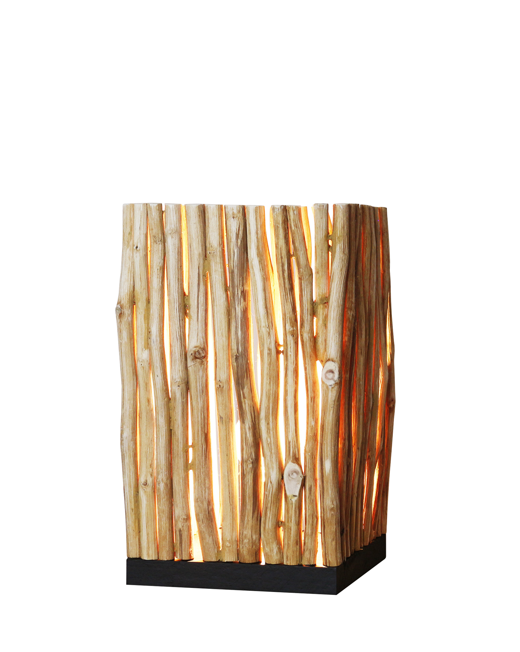 Rectangle Forresta table lamp product photo #3