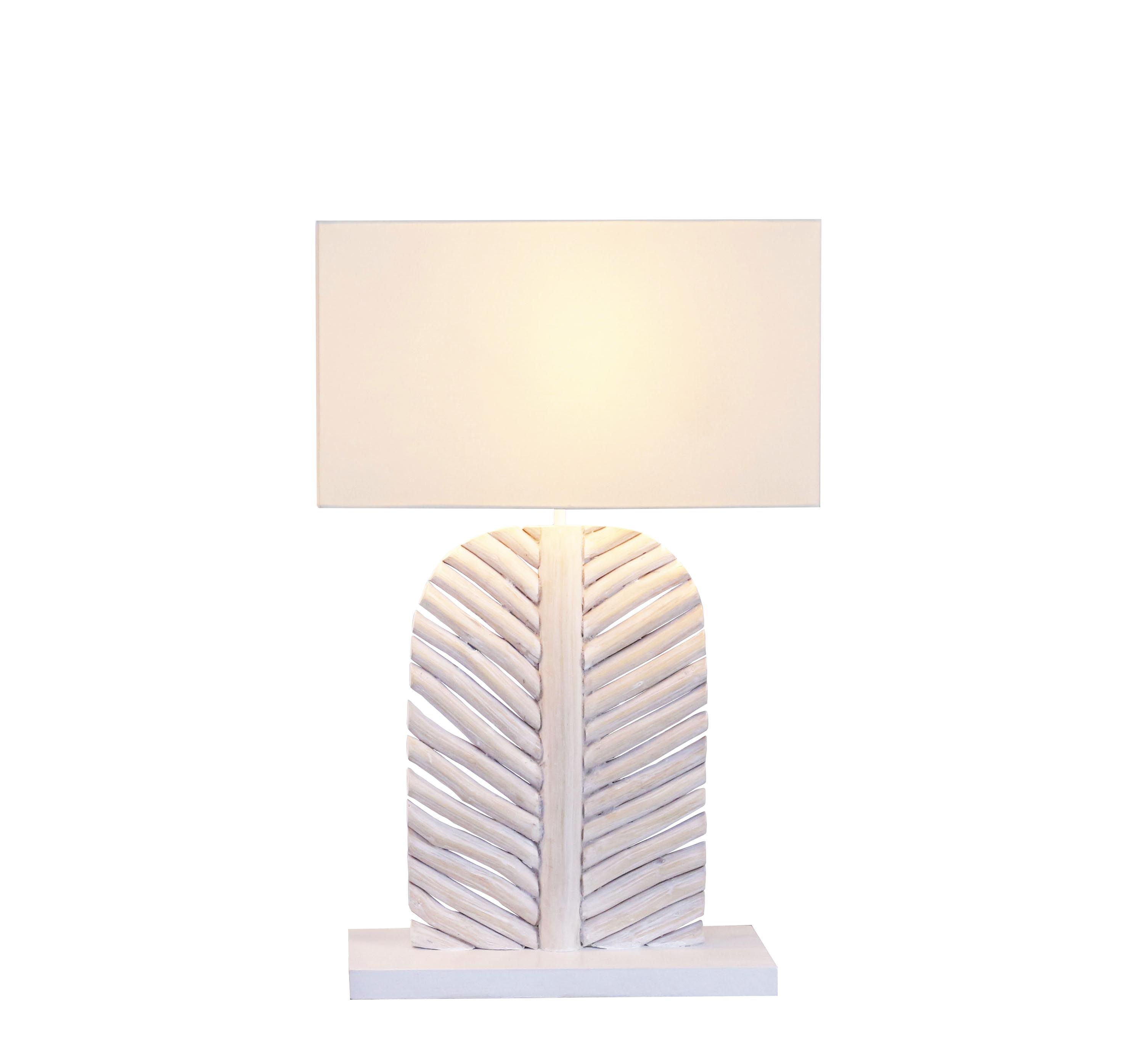 Forresta Leaf table lamp product photo #3