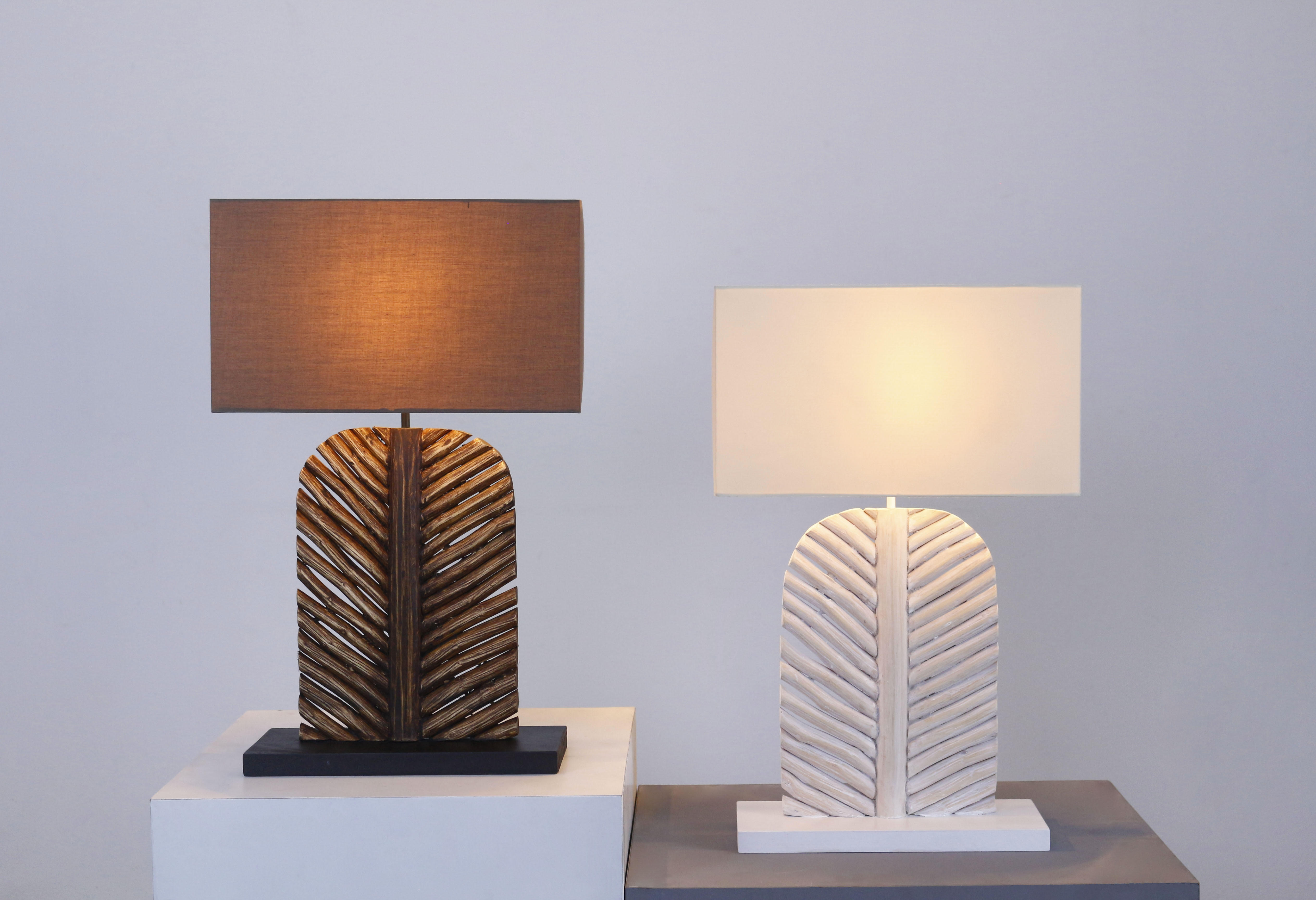 Forresta Leaf table lamp product photo #2