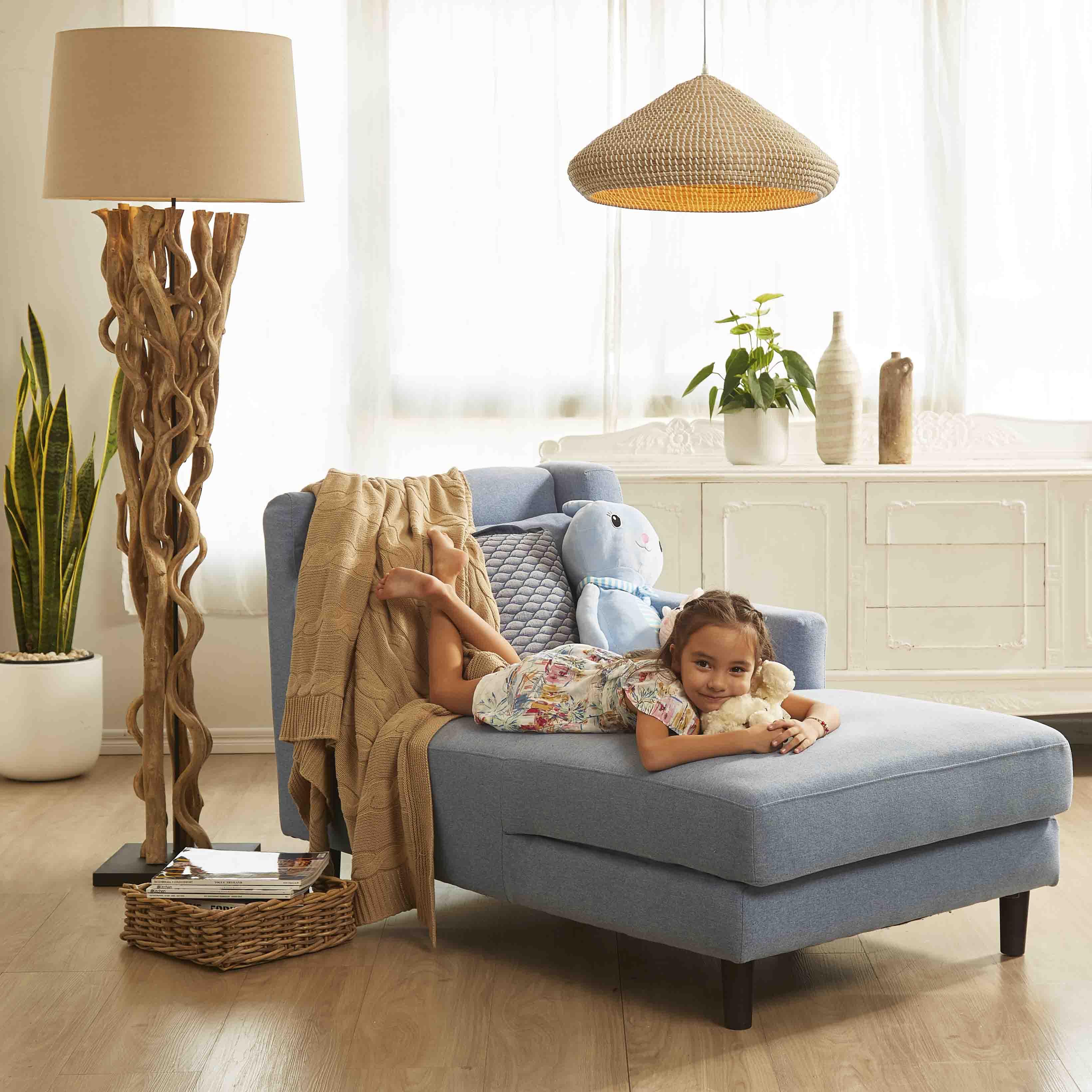 Scultura Caotico Floor Lamp product photo #1