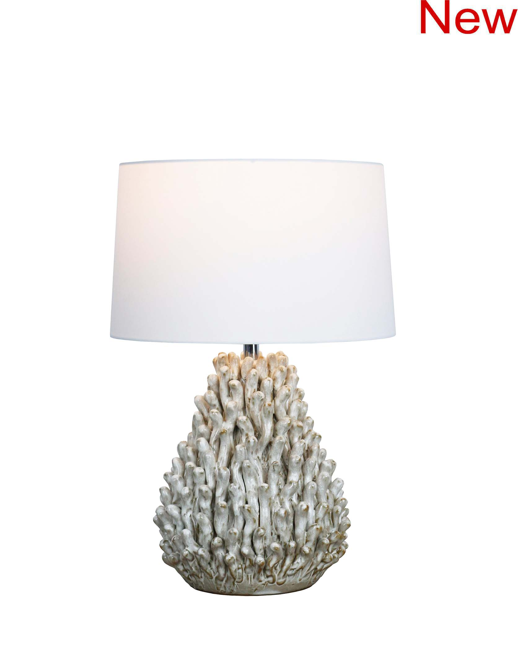 Anemone table lamp 2 product photo #2